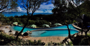 plan d'aménagement piscine