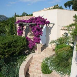 architecte plan d'aménagement villas