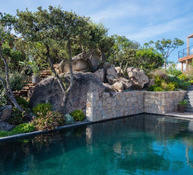 design et creation de piscines extérieures