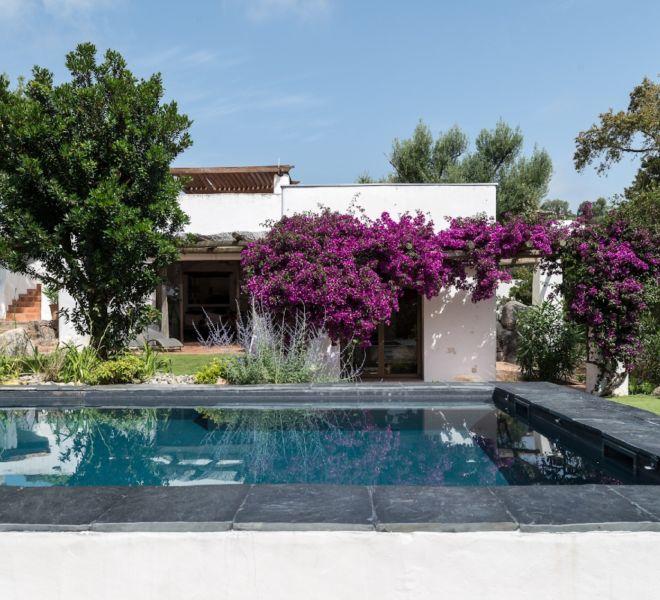 plans piscines et villas paysagiste