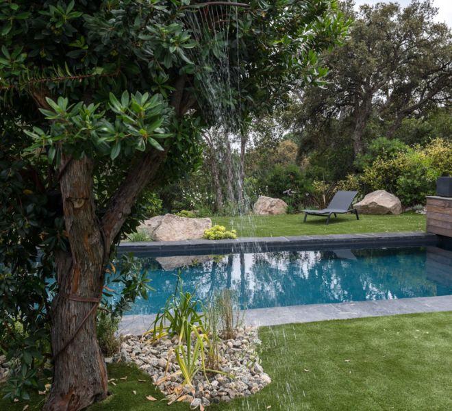création de piscines sur mesure