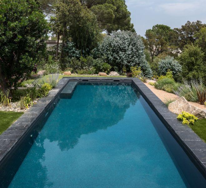 bureau d'études villas avec piscines