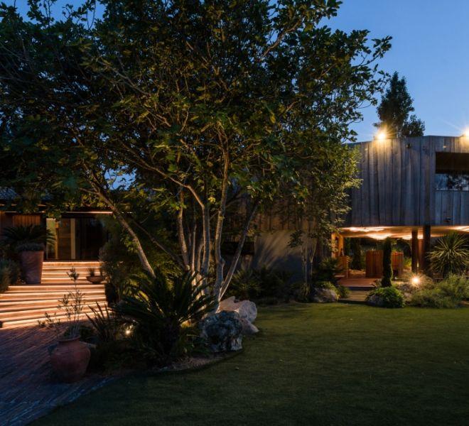 creation de plans de villas