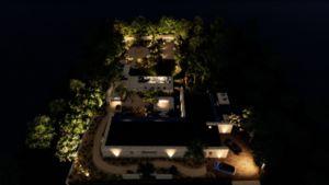 bureau d'études plan d'aménagements jardins et piscines